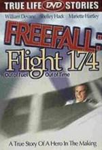 Falling from the Sky: Flight 174 (1995) afişi