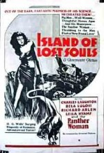 Kayıp Ruhlar Adası