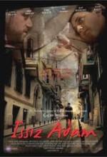 Issız Adam (2008) afişi