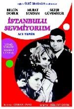 İstanbul'u Sevmiyorum