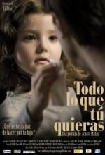 Istediğin Herşey (2010) afişi