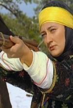 İstiklal: Karboğazlı Hatice Bacı (2008) afişi