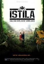 İstila (2010) afişi