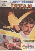 İsyan (1975) afişi
