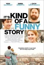 Bir Çeşit Komik Hikaye (2010) afişi