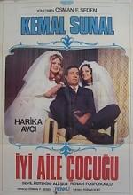 İyi Aile Çocuğu (1978) afişi