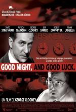 İyi Geceler İyi Şanslar (2005) afişi