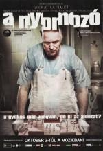 İz Sürücü (2008) afişi