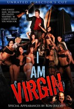 I Am Virgin (2010) afişi