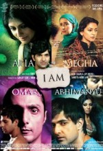 I Am Afia Megha Abhimanyu Omar (2010) afişi