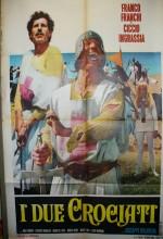 I Due Crociati (1968) afişi