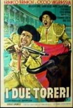 ı Due Toreri (1965) afişi