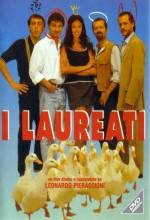 ı Laureati (1995) afişi