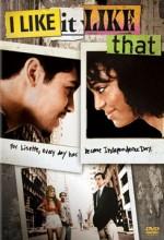 I Like It Like That (1994) afişi