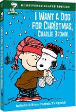 ı Want A Dog For Christmas, Charlie Brown (2003) afişi
