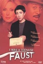 I Was A Teenage Faust (2002) afişi