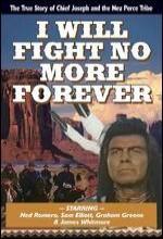 I Will Fight No More Forever (1975) afişi