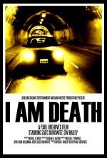 I Am Death (2013) afişi