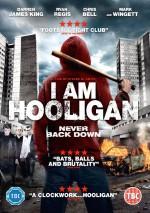 I Am Hooligan (2016) afişi