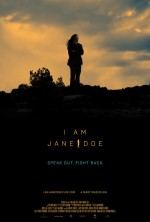 I Am Jane Doe (2016) afişi