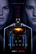 I Am Mother (2019) afişi