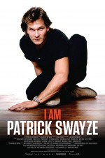 I Am Patrick Swayze (2019) afişi