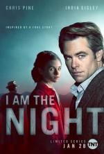 I Am the Night (2019) afişi