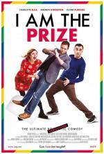 I Am the Prize (2020) afişi