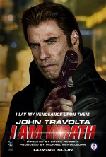 I Am Wrath (2016) afişi