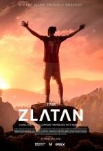 I Am Zlatan (2022) afişi