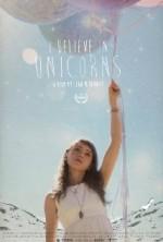 I Believe in Unicorns (2014) afişi