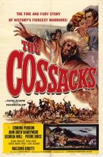 I Cosacchi (1960) afişi