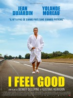 I Feel Good (2018) afişi