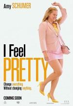 I Feel Pretty (2018) afişi