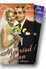 I Married Joan Sezon 1 (1952) afişi