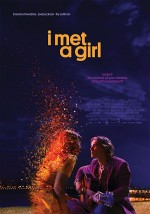 I Met a Girl (2020) afişi