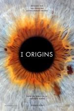 I Origins (2014) afişi