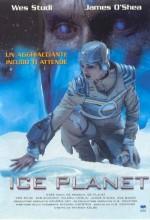 Ice Planet (2001) afişi