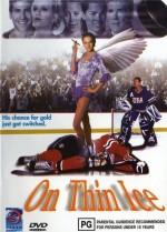 Ice Angel (2000) afişi