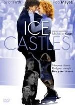 Ice Castles Afişi