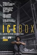 Icebox (2018) afişi