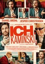 Ben ve Kaminski (2015) afişi