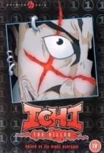 Ichi The Killer (2002) afişi