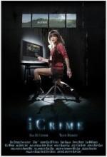 iCrime (2010) afişi