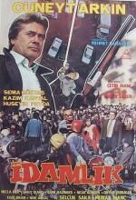 idamlık (1983) afişi