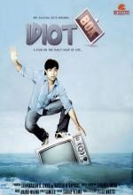 ıdiot Box. (2010) afişi