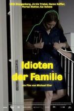 Idioten der Familie (2018) afişi