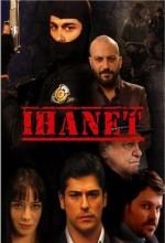 İhanet (2010) afişi