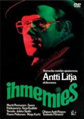 Ihmemies (1979) afişi