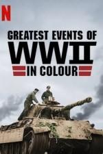 II. Dünya Savaşı'nın En Müthiş Olayları